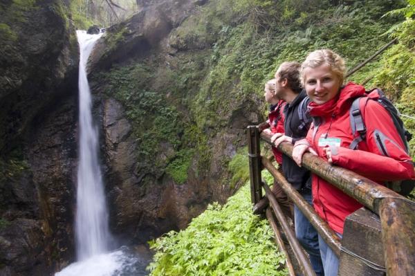 Ausflugsziele in der Region